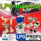 logo firmy LPG materiál pro servis a pøestavby na LPG a CNG