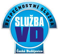 logo firmy SLUŽBA, výrobní družstvo Èeské Budìjovice