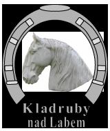 logo firmy Střední škola chovu koní a jezdectví Kladruby nad Labem