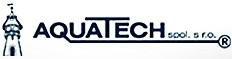 logo firmy AQUATECH