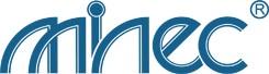 logo firmy MINEC