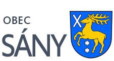 logo firmy Obec Sány