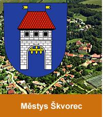 logo firmy Mìstys Škvorec