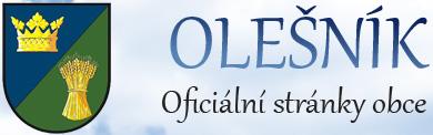 logo firmy Obec Olešník