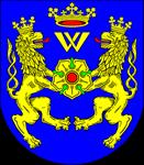 logo firmy MÌSTO Jindøichùv Hradec