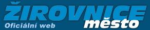 logo firmy MĚSTO Žirovnice