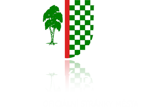 logo firmy MÌSTO Horní Bøíza