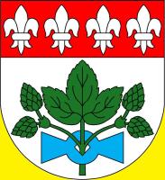 logo firmy OBEC Koštice