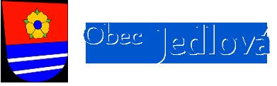 logo firmy Obec Jedlová