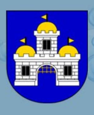 logo firmy OBECNÍ KNIHOVNA Městečko Trnávka