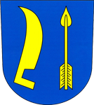 logo firmy OBEC Støelice