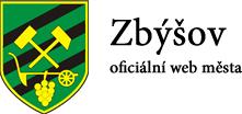 logo firmy MĚSTSKÁ KNIHOVNA Zbýšov