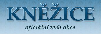 logo firmy Obec Knìžice