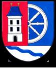 logo firmy OBEC Šaratice