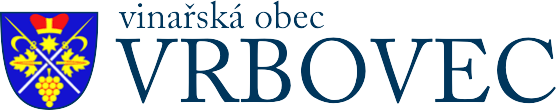 logo firmy OBEC Vrbovec