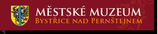 logo firmy MĚSTSKÉ MUZEUM