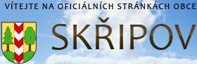 logo firmy Obec Skøipov
