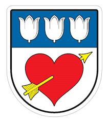 logo firmy OBEC Liptál