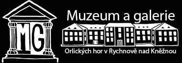 logo firmy Muzeum a galerie Orlických hor