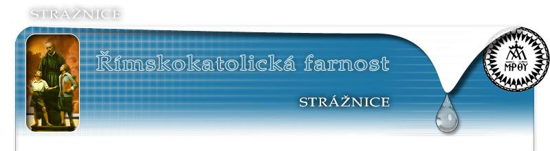 logo firmy Øímskokatolická farnost ve Strážnici