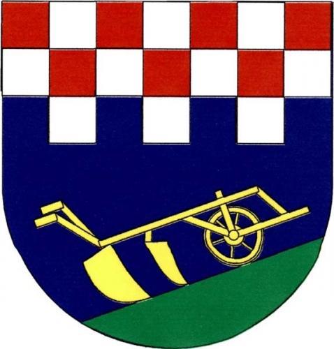 logo firmy OBEC Horní Ves