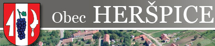 logo firmy OBEC Heršpice
