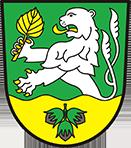 logo firmy OBEC Malé Březno