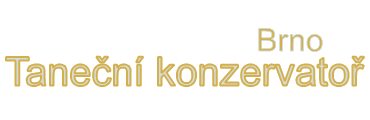 logo firmy Taneèní konzervatoø Brno