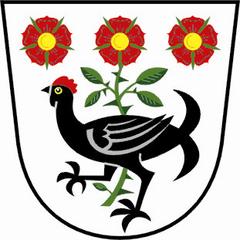 logo firmy  Obec Ublo