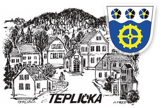 logo firmy Obec Teplièka