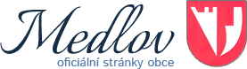 logo firmy Obec Medlov