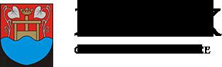 logo firmy Obec Rybník