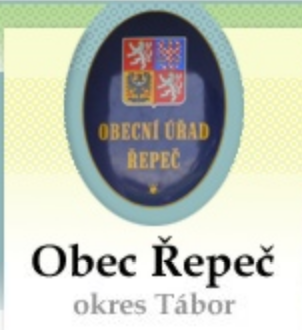 logo firmy Obec Řepeč
