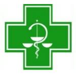 logo firmy �STAVN� L�K�RNA