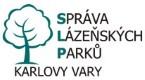 logo firmy Správa lázeòských parkù, pøíspìvková organizace