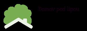 logo firmy Domov pod lípou, poskytovatel sociálních služeb