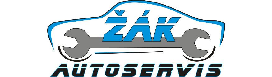 logo firmy Autoservis Žák