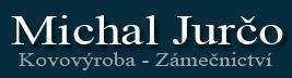 logo firmy Kovov�roba a Z�me�nictv� Michal Jur�o