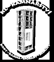 logo firmy KL-kamnáøství