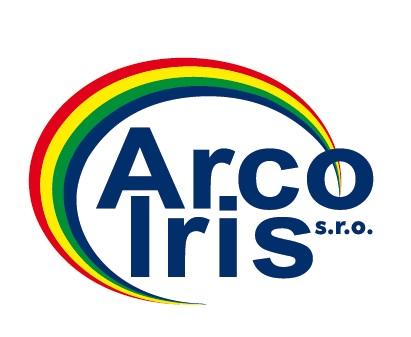 logo firmy ARCO IRIS s.r.o.