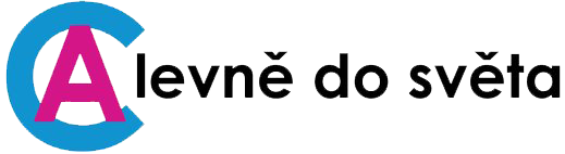 logo firmy CA levně do světa