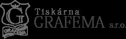 logo firmy TISKÁRNA GRAFEMA, s.r.o.