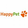 logo firmy HappyPet.cz