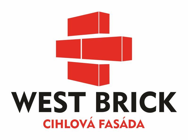 logo firmy West Brick s.r.o.