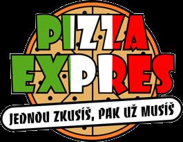 logo firmy PIZZERIE EXPRES