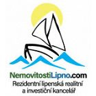 logo firmy Lipno nature s.r.o.