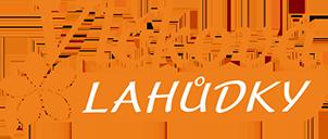 logo firmy LAHÙDKY VLÈKOVÁ
