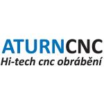 logo firmy ATURN cnc, s.r.o.