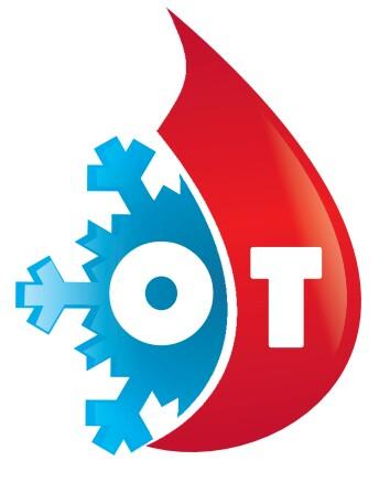 logo firmy Ondøej Trèka - klimatizace