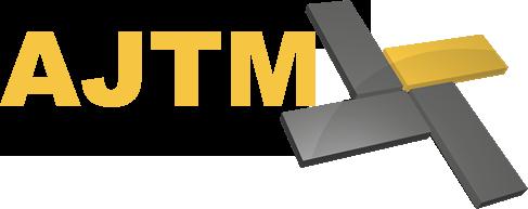 logo firmy AJTM s.r.o.